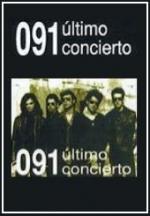 091: Último Concierto (TV)