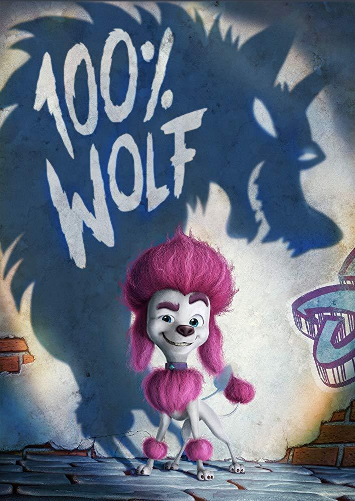 100 Wolf Pequeno Gran Lobo 2020 Filmaffinity