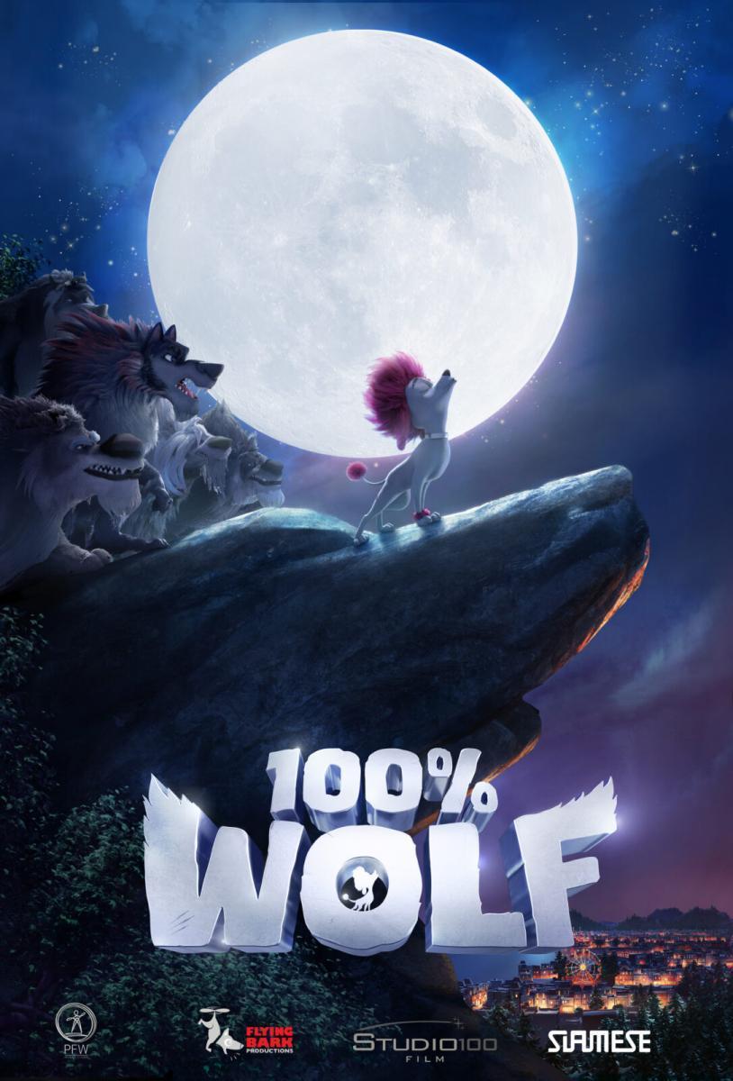 100 Wolf Pequeño Gran Lobo 2020 Filmaffinity