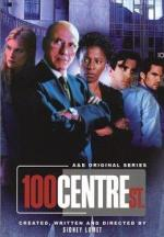 Los juzgados de Centre Street (Serie de TV)