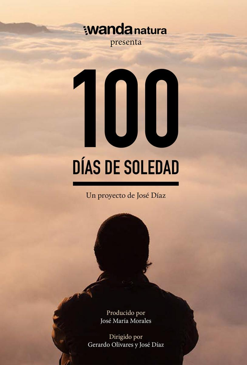 100 días de soledad (2016) Gratis en 1Fichier ()