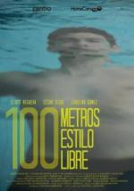 100 metros estilo libre (C)