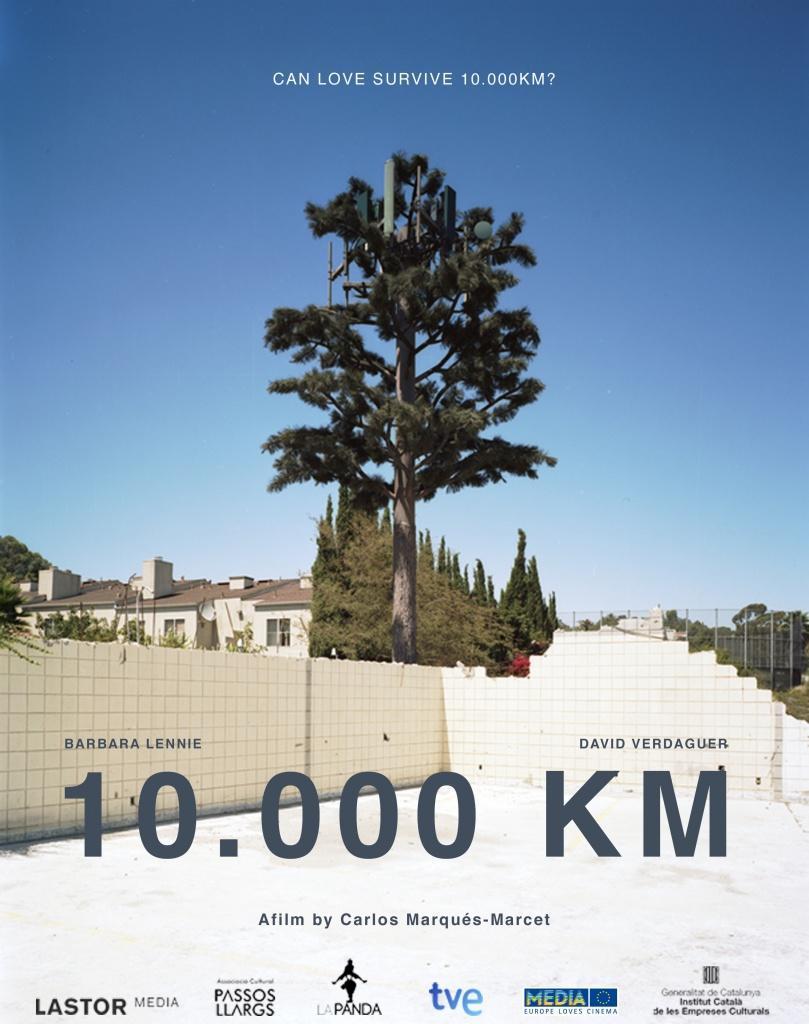 10 000 Askelta Km