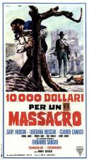 10.000 dollari per un massacro (Django - 10,000 Dollars for a Massacre)