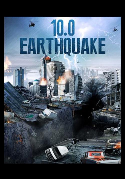 10 0 Earthquake 2014 Filmaffinity