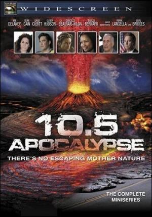 10 5 Apocalypse Tv 2004 Filmaffinity