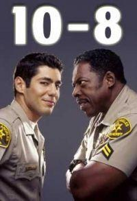 10-8: Officers on Duty (Serie de TV)