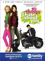 10 Things I hate About You (TV Series)