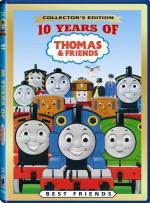 10 Years of Thomas & Friends