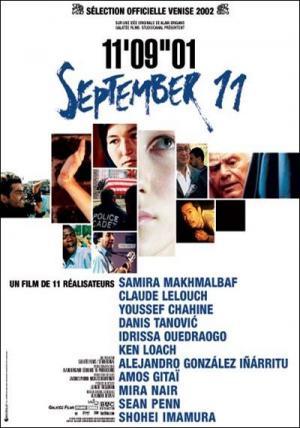 11-09-01: El día que cambió el mundo