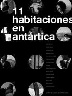 11 habitaciones en Antártica