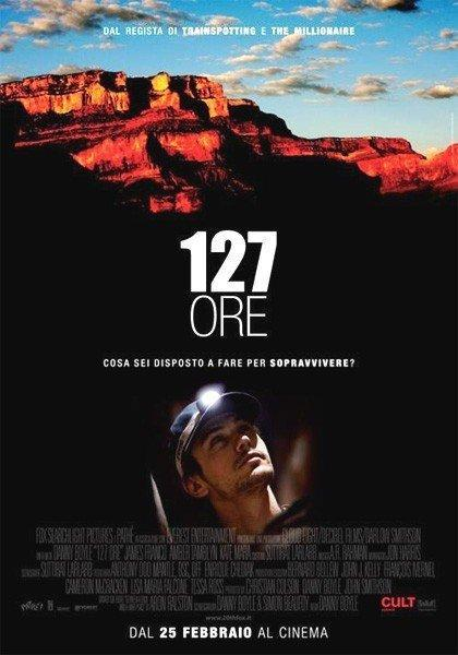 127 horas filmaffinity