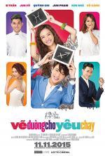 12 Chom Sao: Vea Duong Cho Yeu Chay
