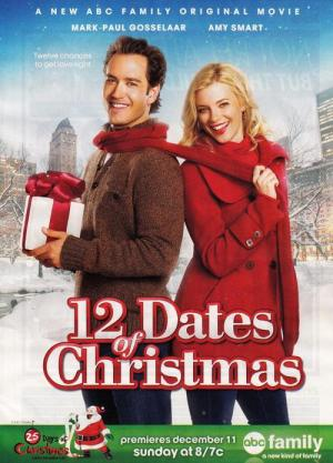 12 Dates of Christmas (TV)