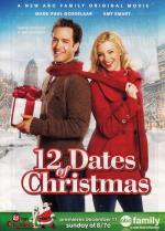 12 citas de Navidad (TV)