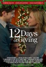 12 Days of Giving (TV)
