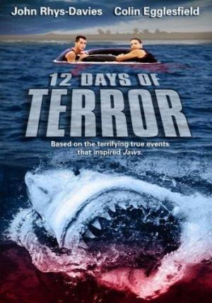 12 Days of Terror (TV)