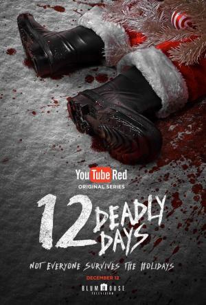 12 Deadly Days (Serie de TV)