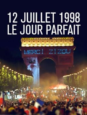 La final del Mundial del 98