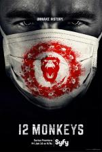 12 Monkeys (TV Series)