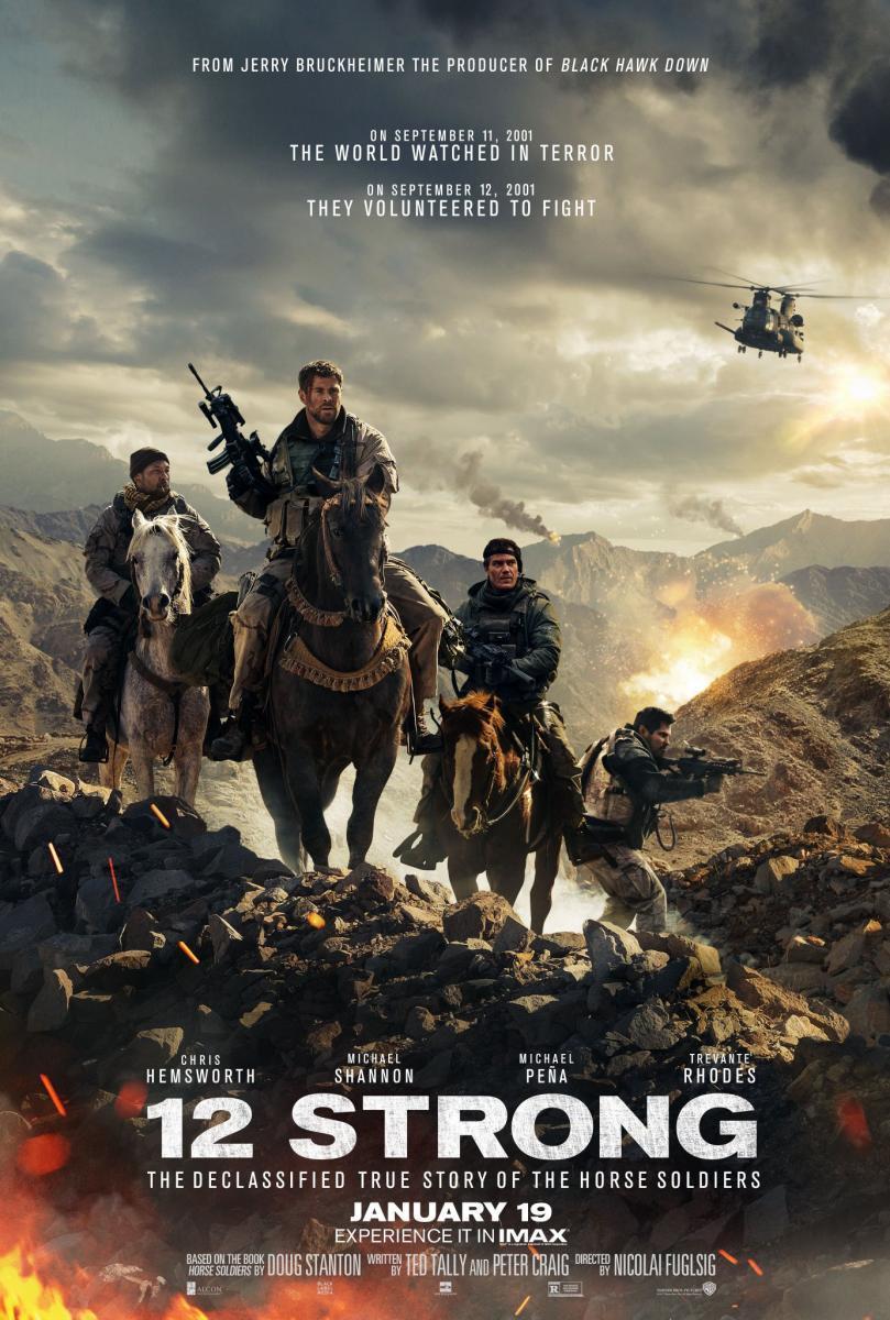 Tropa de héroes (2018) Full HD MEGA ()