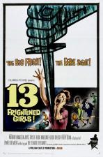 13 Frightened Girls!