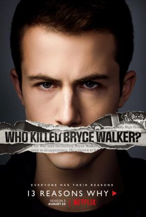 Por trece razones: ¿Quién mató a Bryce Walker? (Serie de TV)