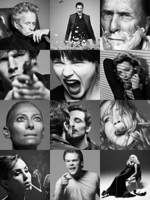 14 Actors Acting (C)
