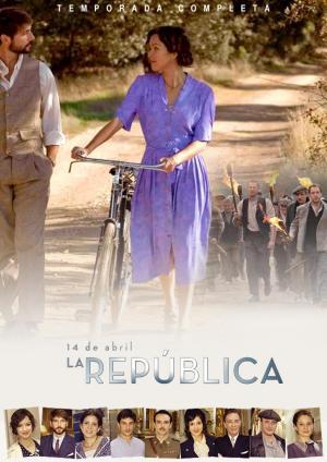 14 de abril, la República (Serie de TV)
