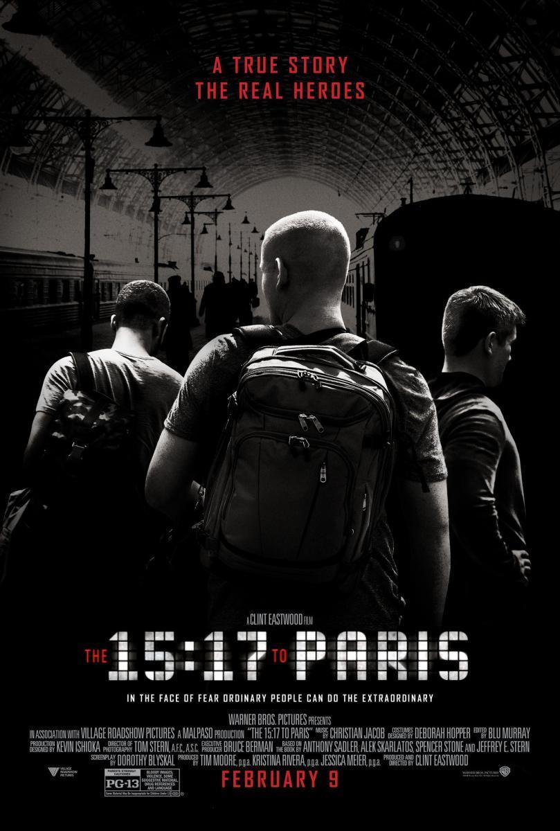Imagen 1517 Tren a París (2018)