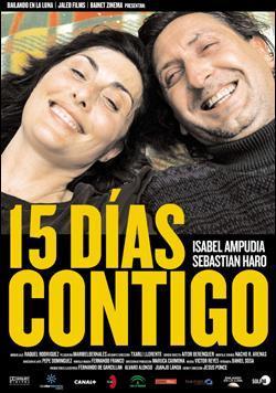 15 días contigo (Quince días contigo)