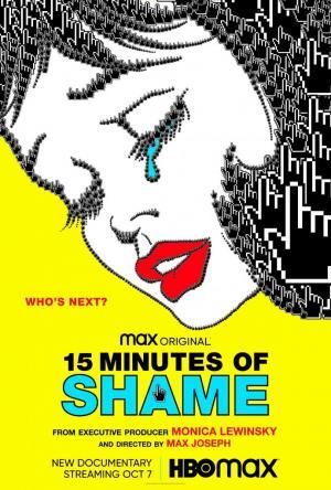15 Minutes of Shame (TV Series)