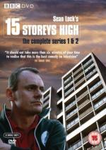 15 Storeys High (TV Series)