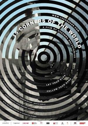 15 Corners of the World