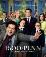 1600 Penn (TV Series)