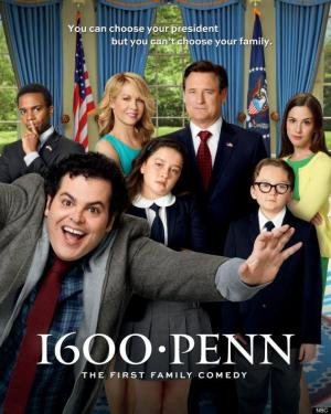 1600 Penn (TV Series)