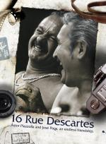 16, Calle Descartes (16, Rue Descartes) (Serie de TV)