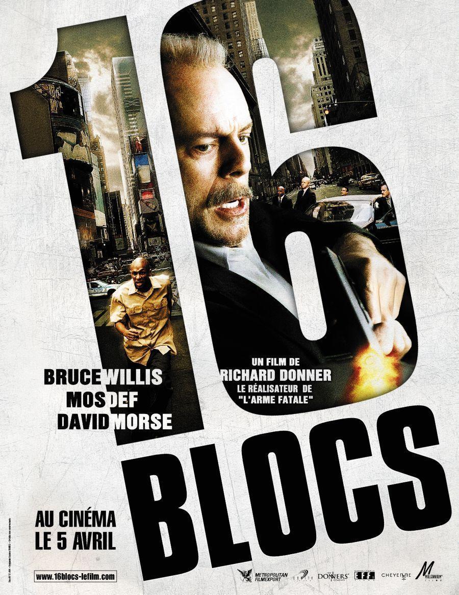 16 Calles 2006 Filmaffinity