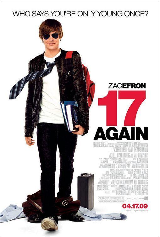 17 otra vez (2009) ()