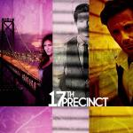 17th Precinct - Episodio piloto (TV)