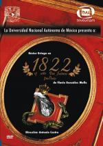 1822: El año que fuimos imperio (TV)