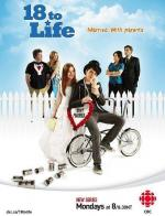 18 to Life (TV Series)