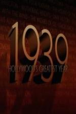 1939: Hollywood's Greatest Year (TV)