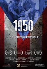 1950: La Insurrección Nacionalista