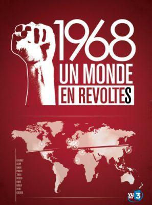 1968 Un mundo en convulsión