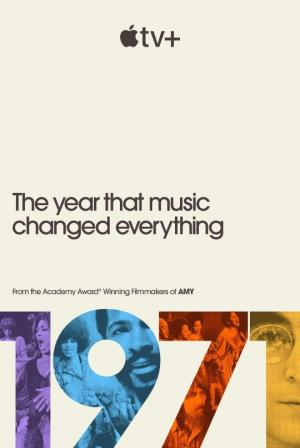 1971: The Year That Music Changed Everything (TV Series)