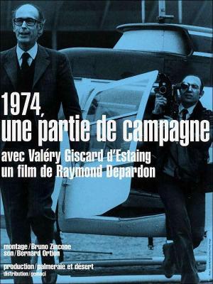 1974: Día de campaña