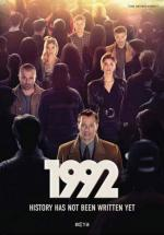 1992 (Mille novecento novantadue) (Serie de TV)