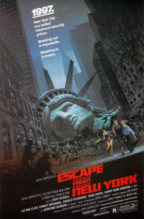 1997: Escape de Nueva York