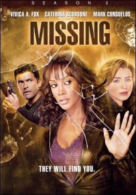 1-800-Missing (TV Series) (Serie de TV)